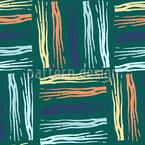 Chalk Strokes Design Pattern
