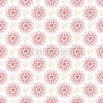 Sparkle Of Love Pattern Design