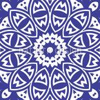 Ordnung Der Blütenblätter Vektor Design