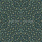 Kaleidoskop Garten Nahtloses Vektormuster