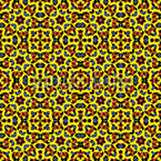 Pop Art Repeating Pattern
