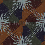 Abstract Circular Pattern Design