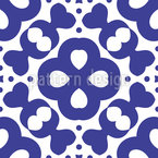 Decryption Tiles Seamless Vector Pattern Design
