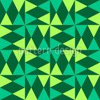 Dreiecke Und Rauten Designmuster