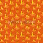 Cocktails auf Tabletts Vektor Design