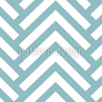 Geometric Arrows Pattern Design