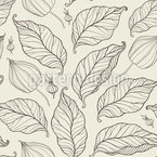 Autumnal Leaves Vector Design