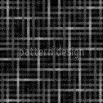 Dotted Paradise Seamless Vector Pattern