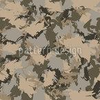 Abstrakte Waldrinde Nahtloses Vektormuster
