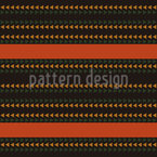 Triangle Stripes Pattern Design