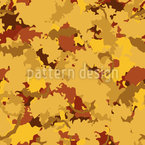 Sand And Bark Seamless Vector Pattern Design