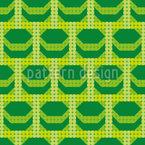 Geometrische Macarons Rapport
