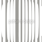 Dimensionen In Grau Nahtloses Muster