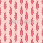 Ethnic Lights Seamless Vector Pattern Design