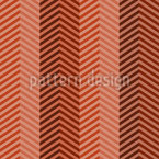 Light And Shadow In Red Seamless Vector Pattern Design