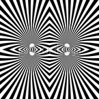 Stoboscope Repeating Pattern