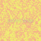 Bright Camouflage On Dots Seamless Vector Pattern Design