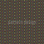 Petits nœuds rétro Motif Vectoriel Sans Couture