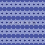 Dotted Lines Seamless Vector Pattern Design