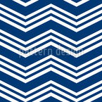 Triple Chevron Motif Vectoriel Sans Couture