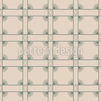 Filigree Tiles Seamless Pattern