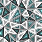 Geometrische Juwelen Rapport