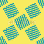 Abstract Stripe Boxes Seamless Vector Pattern Design