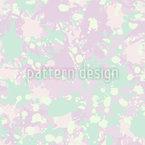 Bright Splashes Seamless Vector Pattern Design