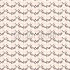 Floral Camouflage Pattern Design