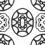楕円対称性 シームレスなベクトルパターン設計