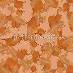 Abstrakte Wüstenfelsen Rapportiertes Design