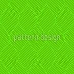 Streifenteppich Nahtloses Vektor Muster