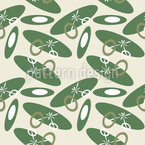 Flashes Of The eighties Seamless Vector Pattern Design