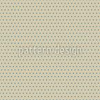 Pastel Dots Seamless Vector Pattern Design