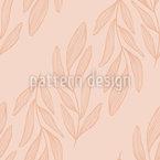 対角線小枝線 シームレスなベクトルパターン設計