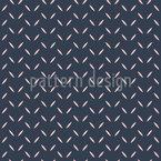Minimalistische Striche Vektor Muster