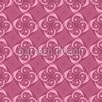 Geometria ornamentale disegni vettoriali senza cuciture