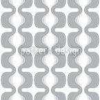 Electric Grey Seamless Vector Pattern Design