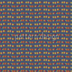 Multicult Seamless Vector Pattern Design
