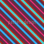 Diagonale Linien Nahtloses Vektormuster