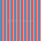 Joyful Stripe Seamless Vector Pattern Design