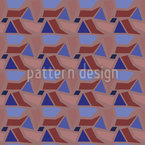 Harmonious Polygons Pattern Design