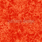 Power Of The Fire Seamless Vector Pattern Design