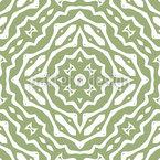 Gekachelte Symmetrie Designmuster