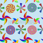 A Fair Seamless Vector Pattern Design