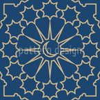 Elementy islamskie i orientalne bezszwowy wzór wektorowy.