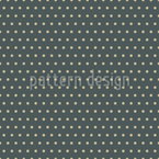 Modern Dots Seamless Vector Pattern Design