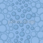 Seifenblasen Mix Nahtloses Vektormuster