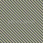 Rayures dynamiques Motif Vectoriel Sans Couture