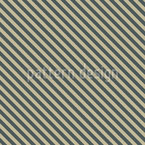 Dynamic Stripes Seamless Vector Pattern Design